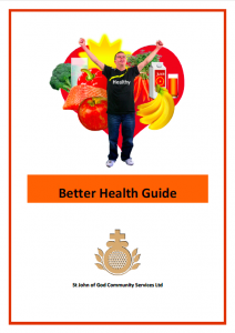 Link to Better Health Guide