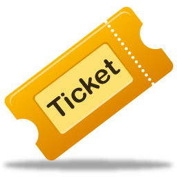 Purchase Tickets button